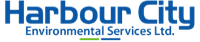 Harbour City Environmental Services Ltd. Logo